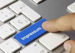 Impressum von e-Sparheizung