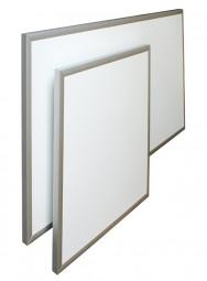 Infrarotheizung Frontglas weiß 900 Watt