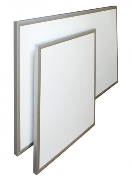 infrarotheizung frontglas wei 900 watt infrarot. Black Bedroom Furniture Sets. Home Design Ideas