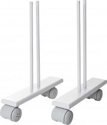 Laufrollen KS Standard Paar